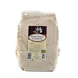 adquirir harina de trigo salvaje