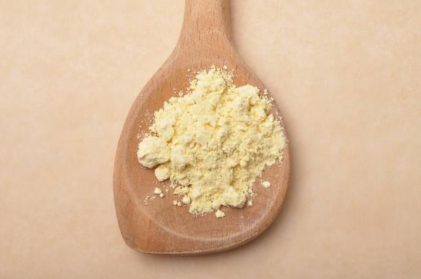 recetas de la harina de altramuz