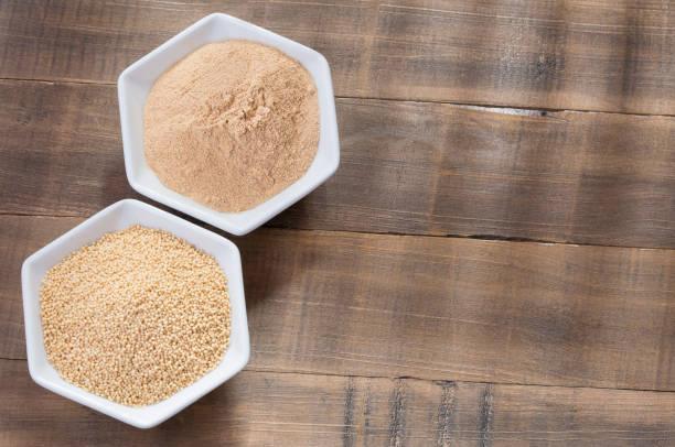 usos de la harina de amaranto