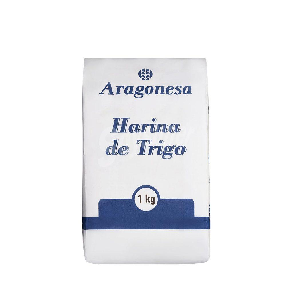 ▷ Harina Aragonesa ¡Beneficios y propiedades! 【2019】