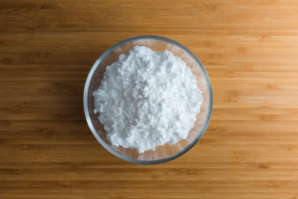 propiedades de la harina de arrurruz