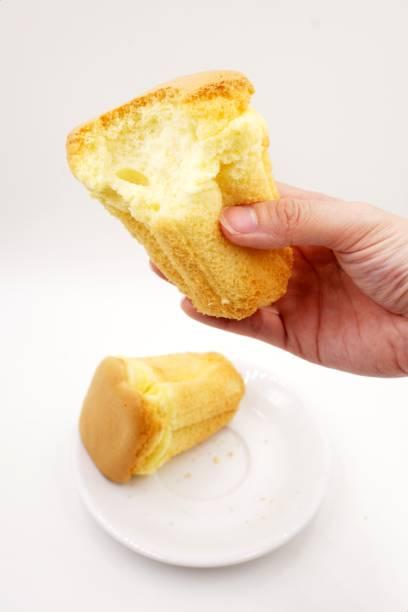 bizcocho con harina bizcochona