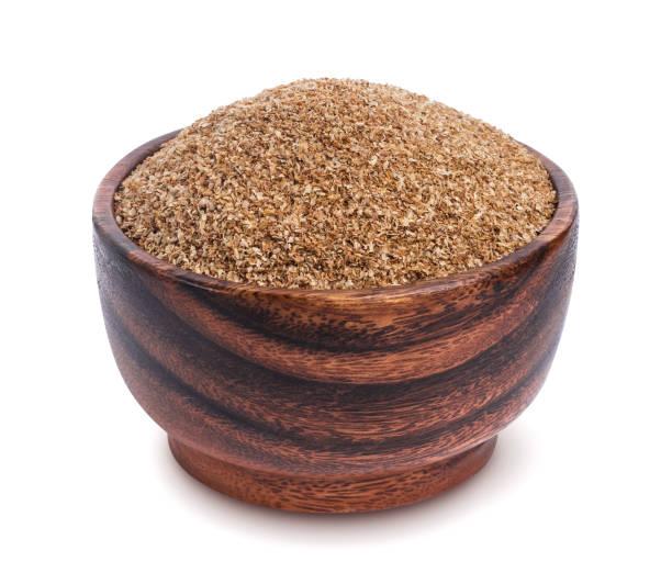 el lino como harina