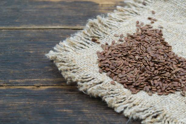 pan con harina de lino