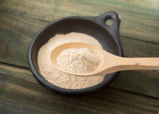 beneficios de la harina de platano