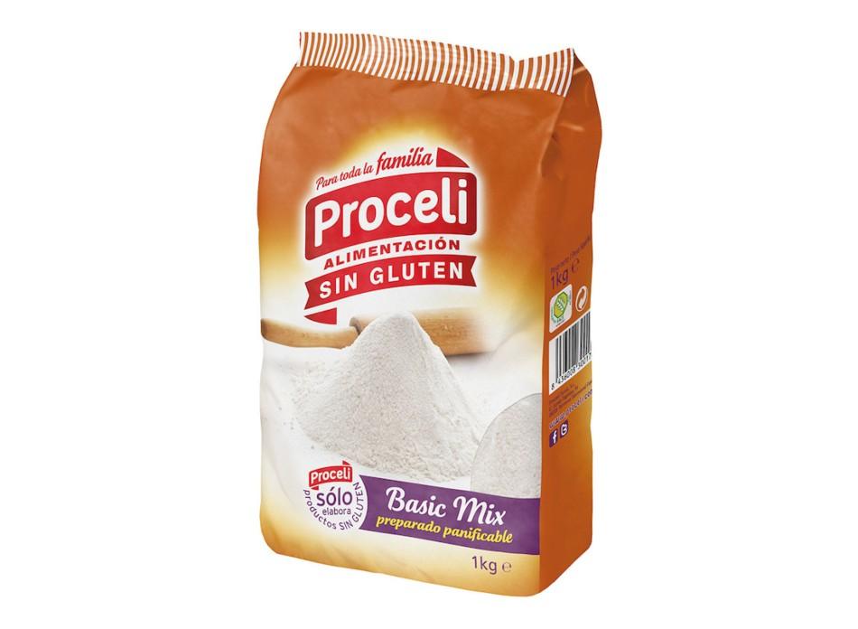 comprar harina proceli