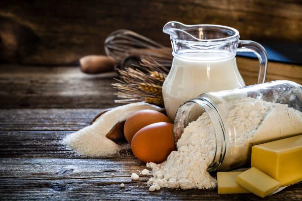 recetas de harina proceli