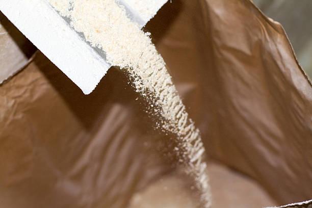 valor nutritivo de harina proceli
