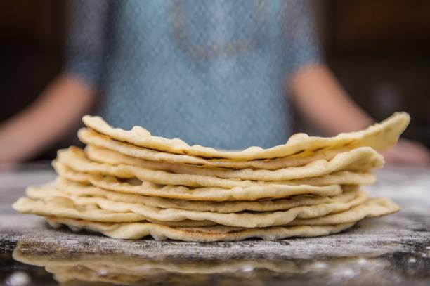 propiedades de las  tortas de harina