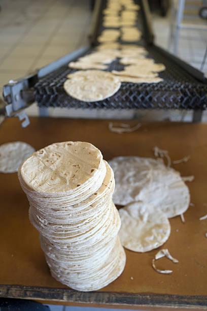 preparar  tortas de harina